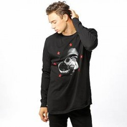 Defend Paris Longsleeve - Ryker