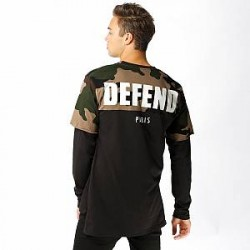 Defend Paris Longsleeve - Zack