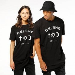 Defend Paris T-Shirt - Co Long