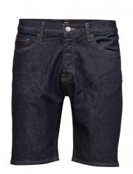 Denim Shorts Rinse 17-1