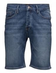 Denim Shorts Stone 17-1