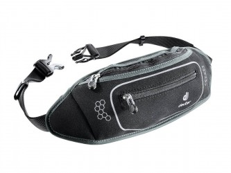 Deuter Neo Belt I, black-granite
