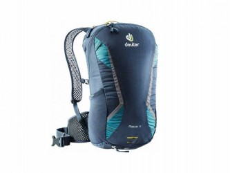 Deuter Race X, navy-demin