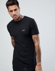 Devote Baxter T-Shirt - Black