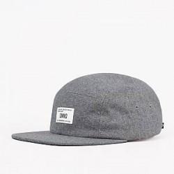 Diamond Caps - Herringbone
