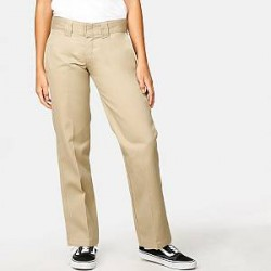 Dickies Chinos - 873 Slim Strght Work Pant