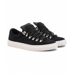 Diemme Marostica Low Sneaker Navy Suede