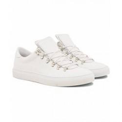 Diemme Marostica Low Sneaker White Nappa