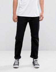 Diesel Jeans Waykee 886Z Straight Fit Black - Black