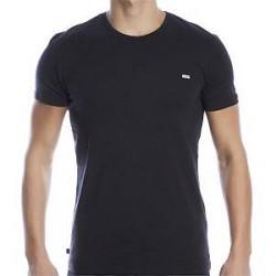 Diesel Randal Crew Neck T-shirt - Black - Large