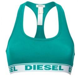 Diesel Woman Miley Tank Top - Green * Kampagne *