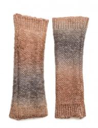 Dip Dye Knit Fingerless