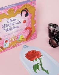 Disney Princess Photo Booth Props - Multi