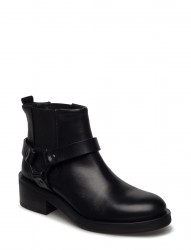 District Biker Boot