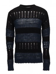 Divided Knit