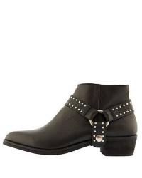 Dixie Violetta shoes (SORT, 40)
