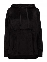 Dkny Elevated Leisure Long Sl. Hoodie