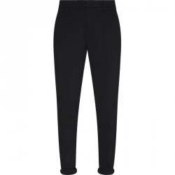 Dondup Slim UP235 JS0208U Bukser Black