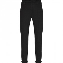 Dondup UP235 JS 108 bukser Charcoal