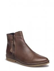 Double Zip Boot Jas17