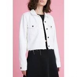 Dr. Denim Jeanie jacket (HVID, S)