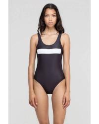 Dr. Denim Sandy swimsuit (SORT, S)