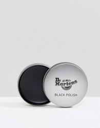Dr Martens Black Polish - Black