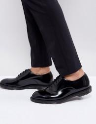 Dr Martens Henley Oxford Shoes - Black