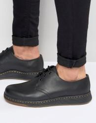 Dr Martens Lite Cavendish 3 Eye Shoes - Black