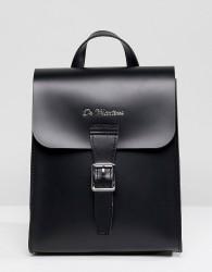 Dr Martens Mini Leather Backpack - Black