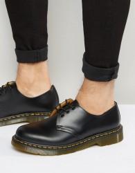 Dr Martens Original 3-Eye Shoes 11838002 - Black
