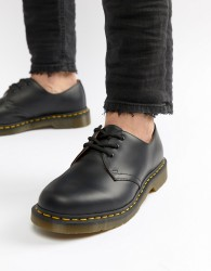 Dr Martens original 3-eye shoes in black 11838002 - Black