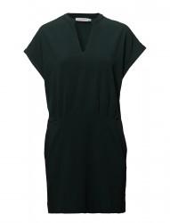 Dress W. Tieband