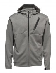 Dri Release Bnd Tech Jacket