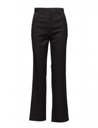 Drop Crotch Pants W Pockets