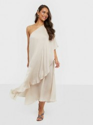 Dry Lake Fox Dress Maxikjoler