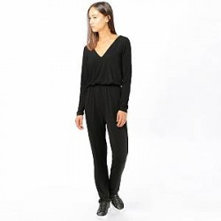Dry Lake Jumpsuit - Flux