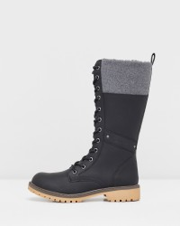 Duffy 98-06380 vinterstøvler