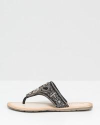 Duffy flip-flops
