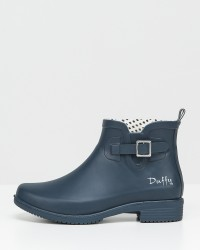 Duffy gummistøvler
