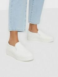 Duffy Slip-On Sneaker Snake Slip-On