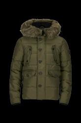 Dunjakke Chinook Jacket