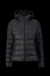 Dunjakke viManya Light Down Short Jacket