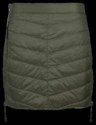 Dunnederdel Reversible Down Skirt