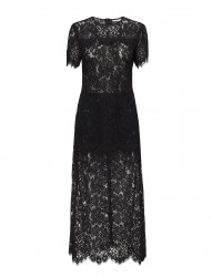 Duval Lace Maxi Dress