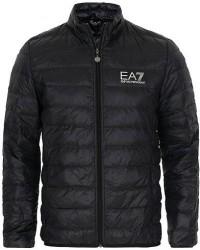 EA7 Train Core Light Down Jacket Black men M