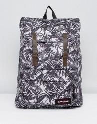 Eastpak London Backpack In Brize Bw - Brown