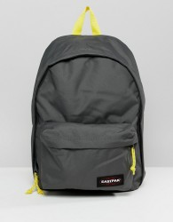 Eastpak Out Of Office Backpack 27L - Grey
