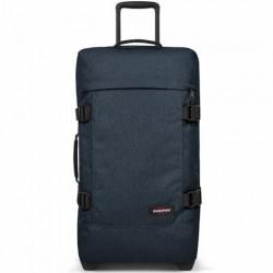 Eastpak - Tranverz Medium Kuffert - Triple Denim