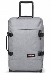 Eastpak - Tranverz Small med TSA-lås - Sunday Grey